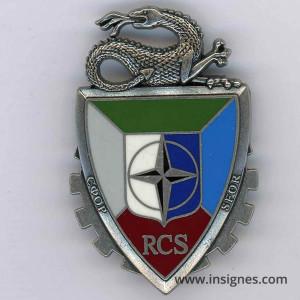 SFOR RCS OTAN