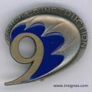 9° RCP Groupement Instruction