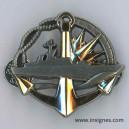 Marine Certificat Personnels Bâtiment de surface Supérieur Brevet