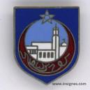 11° Légion de Gendarmerie Départementale en Tunisie