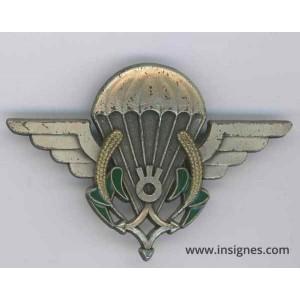 NIGER Brevet Parachutiste