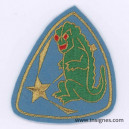 2° Escadron d'Instruction en Vol du G.E 315 Tissu