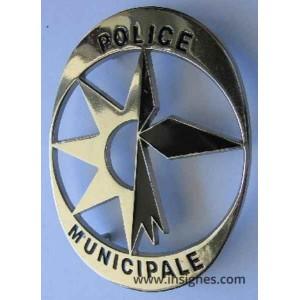 Police municipale Brest