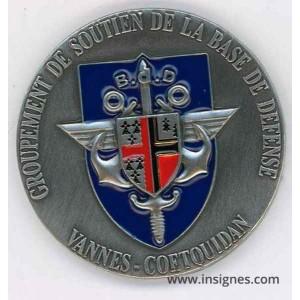 GSBD VANNES COETQUIDAN Coin's