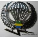 Brevet Parachutiste GABON
