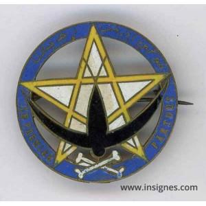 1° Régiment de Tirailleurs Marocains RTM 4° Bataillon