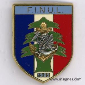 8° RPIMA Finul Liban 1982 420 DSL