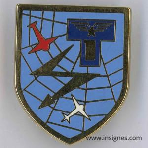 Groupe de Transmissions Tactiques 90-351 METZ