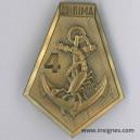 21° RIMA 4° Compagnie (tout métal)