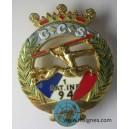 CCS BAT INF 1 94 IFOR