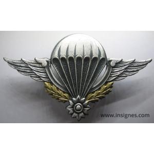 Brevet Parachutiste CAMBODGE