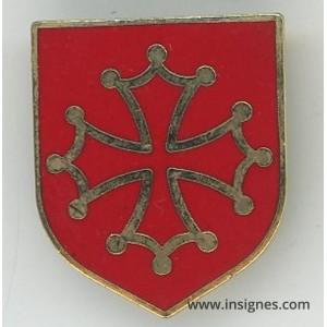 Ecu 5° Légion de Gendarmerie de Toulouse