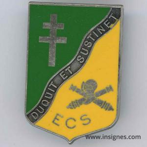 501° RCC ECS