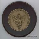6° Régiment d'Hélicoptéres de Combat Médaille