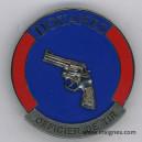 Douanes Françaises Officier de Tir