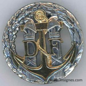Douanes Françaises Composante Marine