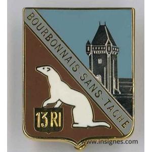 13° Régiment d'Infanterie