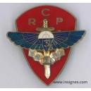 3° RCP Translucide