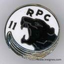 11° RCP Pin's