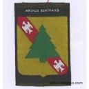 4° Division Blindée Tissu