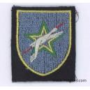 2° Division d'Infanterie Marocaine DIM en tissu