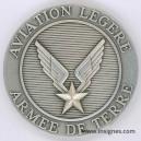 ALAT Médaille de table 48 mm