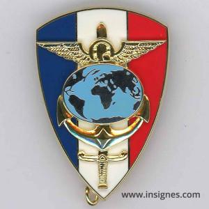 Etat-Major Inter-Armées EMIA ( sans sigle )