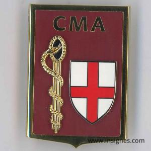 Centre Médical des Armées CMA CALVI (T1)