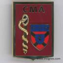 Centre Médical des Armées CMA SAINT CHRISTOL
