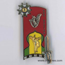 205° Promotion de l'ENSOA ADC BRETON TAP Saint-Maixent G 4742