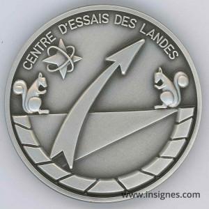 Centre d'Essai des Landes CEL Fond de coupelle Diamètre 65 mm