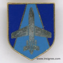 Gendarmerie de l'Air Ecu Drago Noisiel