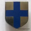 Ecu Légion de gendarmerie MARSEILLE