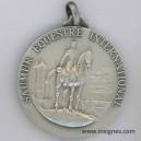 SAUMUR Equestre International Médaille Prix 68 mm
