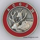 Association Gros Gibier AGC 36