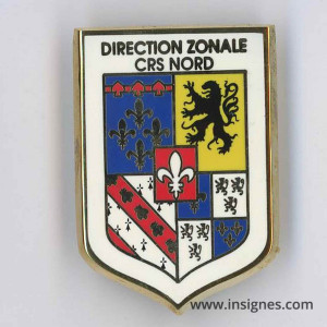Direction Zonale CRS Nord