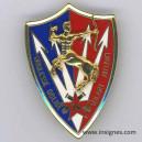 74° Régiment d'Artillerie (devise) Insigne Drago