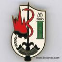 MADAGASCAR Promotion Service de Santé Médecin-Général RABESIAKA