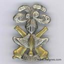 Camps de Canjuers Insigne Cavalerie Drago G 2300