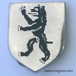 Ecu Berlin Gendarmerie