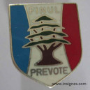 Ecu Prévoté FINUL Liban