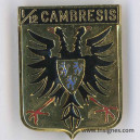 Escadron de Chasse 1/12 CAMBRESIS