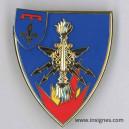 Etablissement Principal des Munitions Provence Materiel insigne A.B G 5132