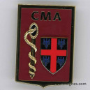 Centre Medical des Armees CMA Montlhery Insigne Sante 1° Tirage