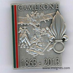 CAMERONE 1863 - 12013 150° Anniversaire