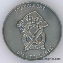 1° Régiment d'Artillerie Coin's