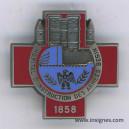 Santé BEGIN Hopital d'Instruction des Armées HIA