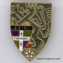 23 Régiment d'Infanterie RI