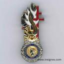 Promotion ESOG MAURIN Gendarme