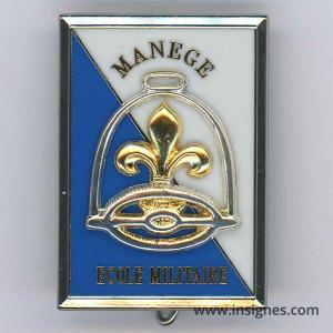 Ecole Militaire Manége Paris Cavalerie